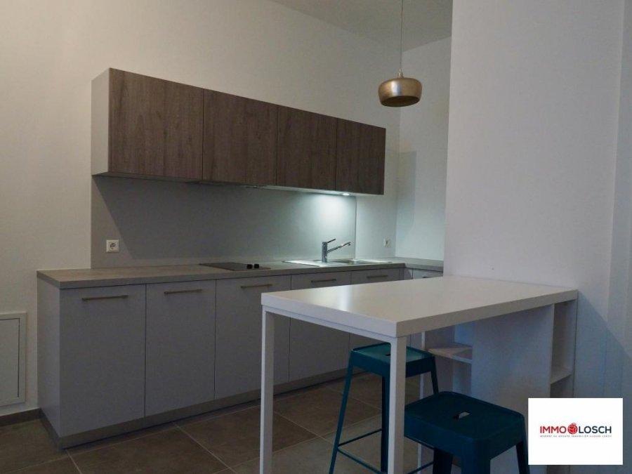 Studio à louer à Esch-sur-Alzette
