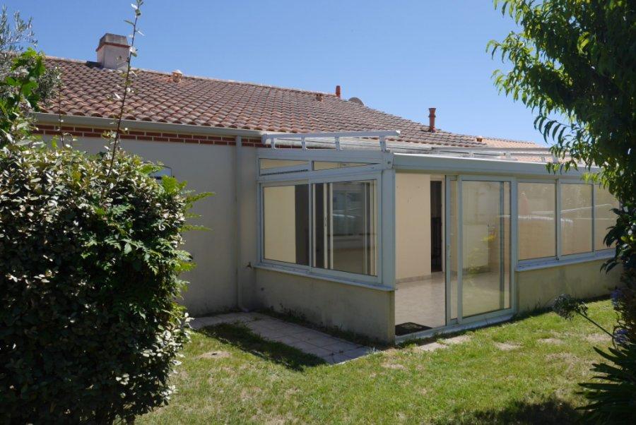 acheter maison 3 pièces 70 m² saint-hilaire-de-riez photo 1