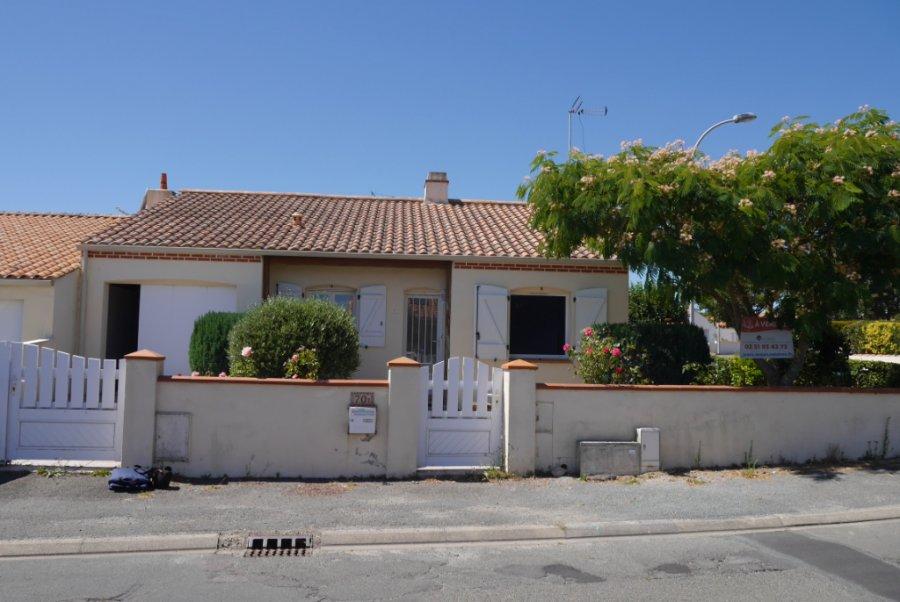 acheter maison 3 pièces 70 m² saint-hilaire-de-riez photo 2