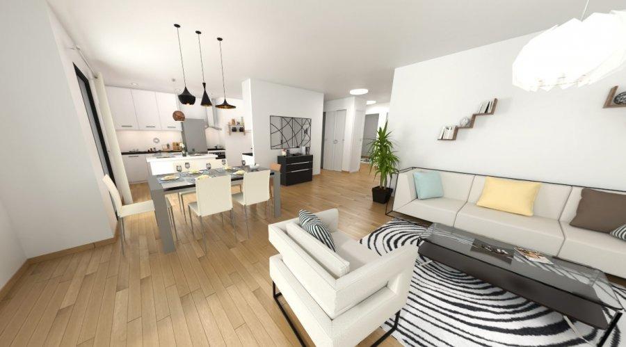 acheter appartement 3 pièces 42.87 m² moulins-lès-metz photo 3