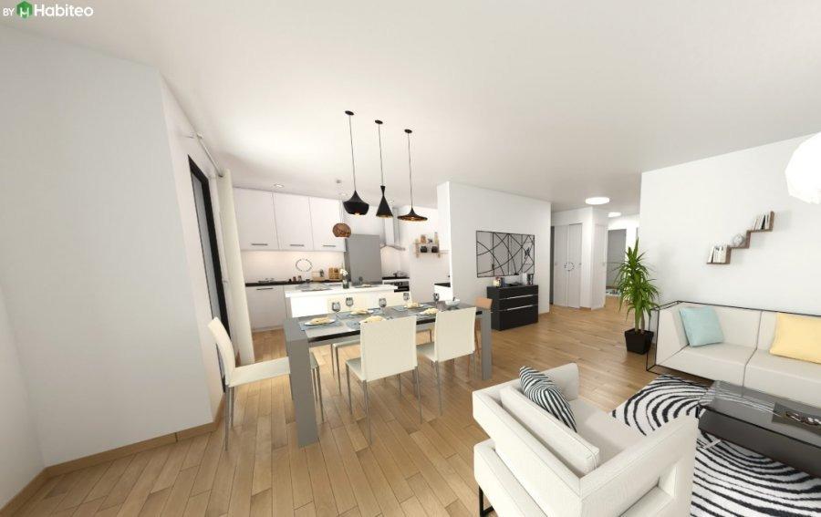 acheter appartement 3 pièces 42.87 m² moulins-lès-metz photo 5