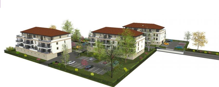 acheter appartement 3 pièces 42.87 m² moulins-lès-metz photo 7