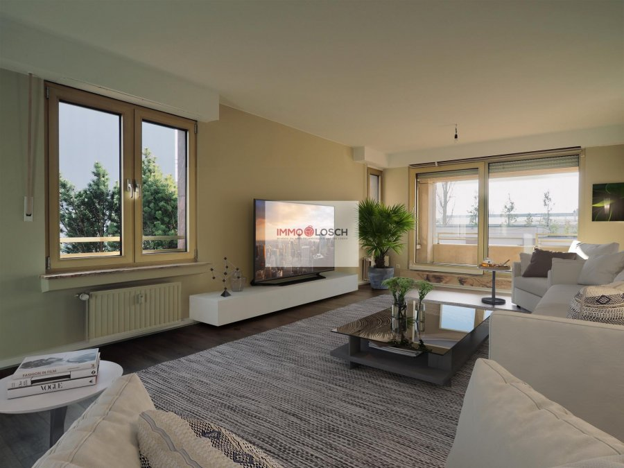 louer appartement 2 chambres 110 m² luxembourg photo 1