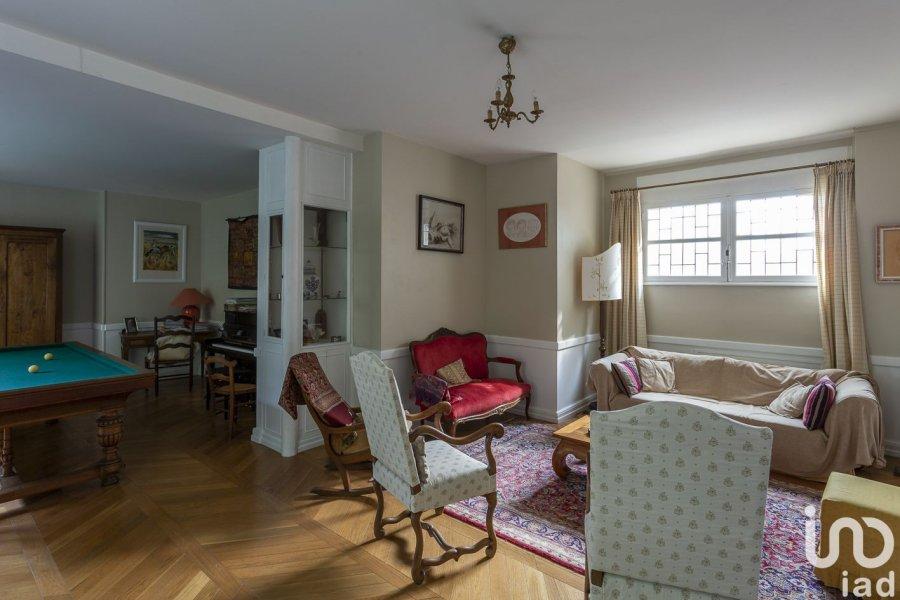 acheter maison 10 pièces 267 m² nancy photo 2
