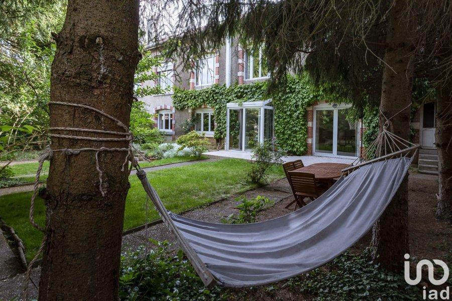 acheter maison 10 pièces 267 m² nancy photo 1