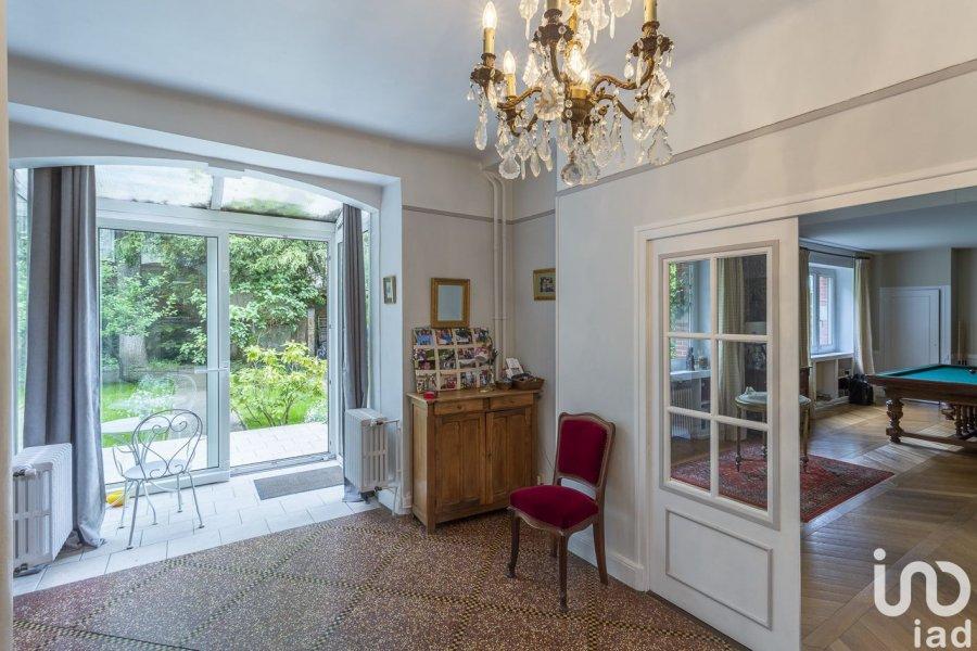acheter maison 10 pièces 267 m² nancy photo 4