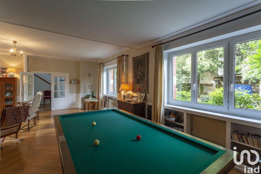 acheter maison 10 pièces 267 m² nancy photo 3