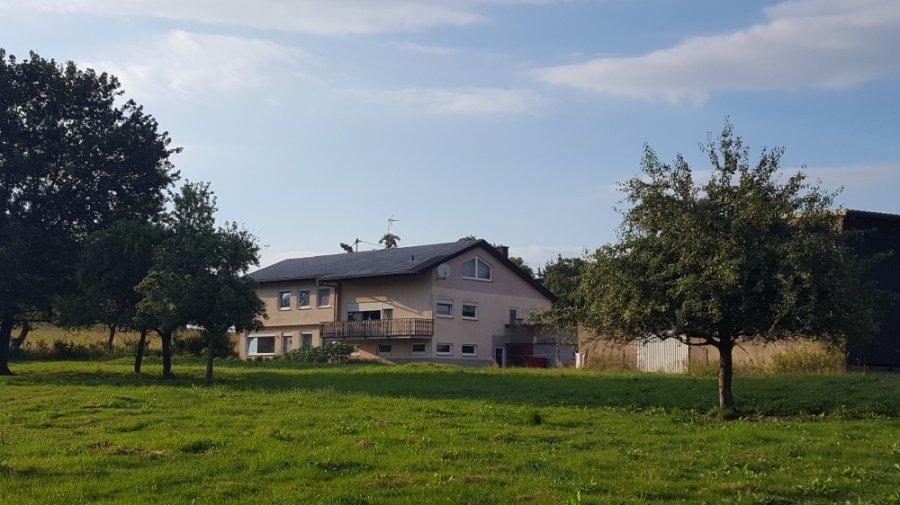 acheter maison 8 pièces 250 m² ferschweiler photo 2