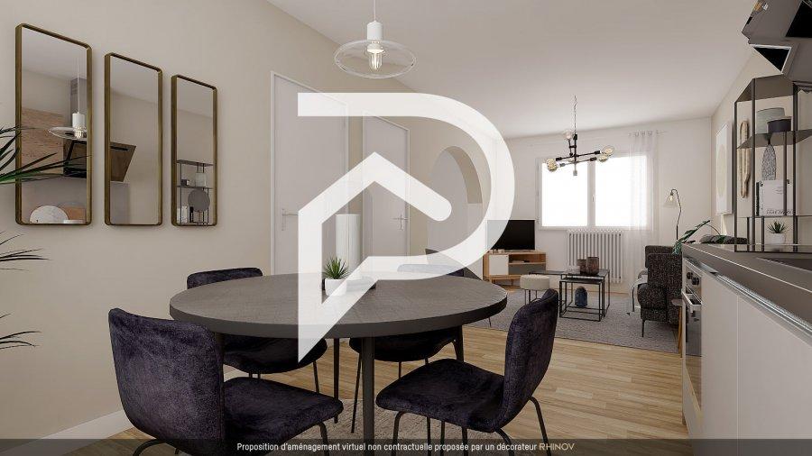 acheter maison 5 pièces 85 m² jarny photo 3