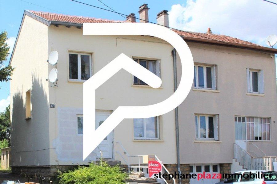 acheter maison 5 pièces 85 m² jarny photo 6