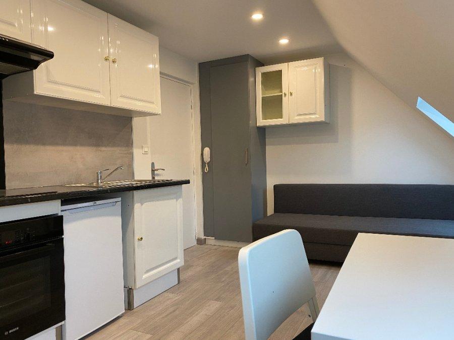 louer appartement 1 pièce 12.64 m² metz photo 1