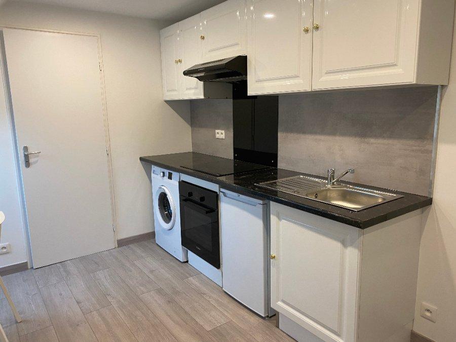 louer appartement 1 pièce 12.64 m² metz photo 2