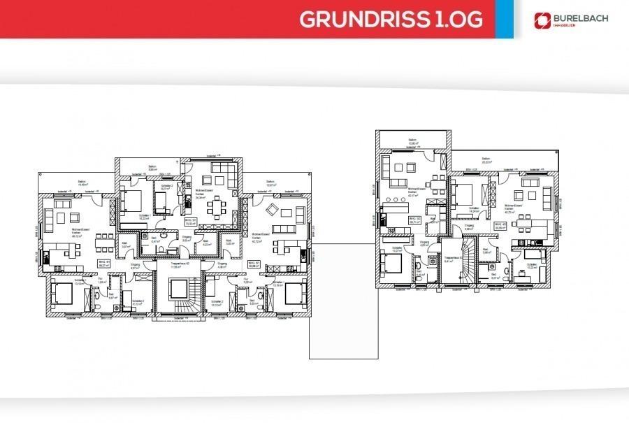 wohnung kaufen 4 zimmer 78.07 m² mettendorf foto 4
