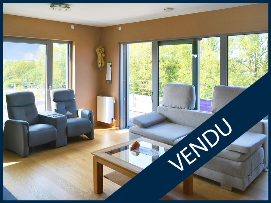 penthouse for buy 1 bedroom 81 m² bettembourg photo 1