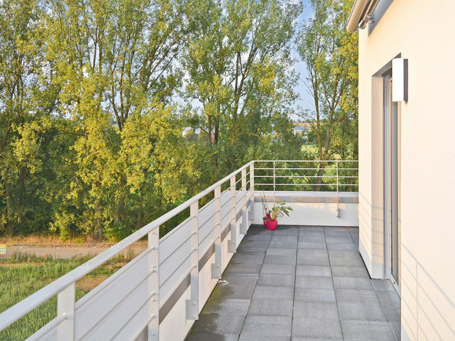 penthouse for buy 1 bedroom 81 m² bettembourg photo 7