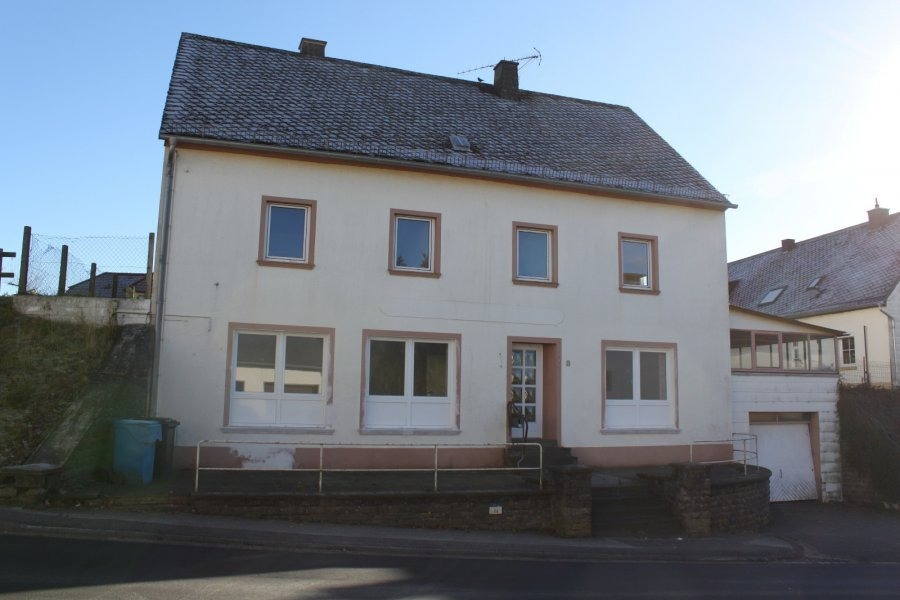 detached house for buy 7 rooms 190 m² arzfeld photo 1