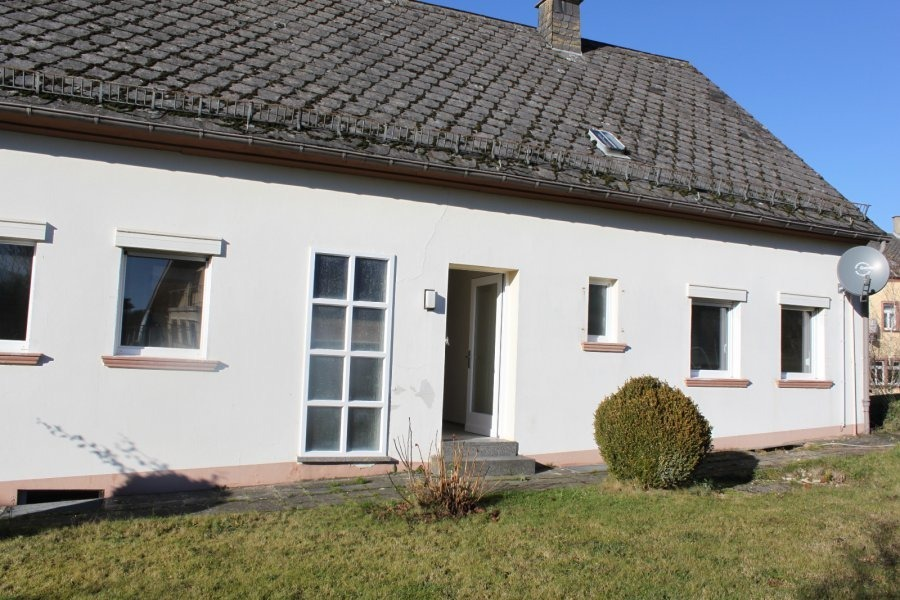 detached house for buy 7 rooms 190 m² arzfeld photo 2