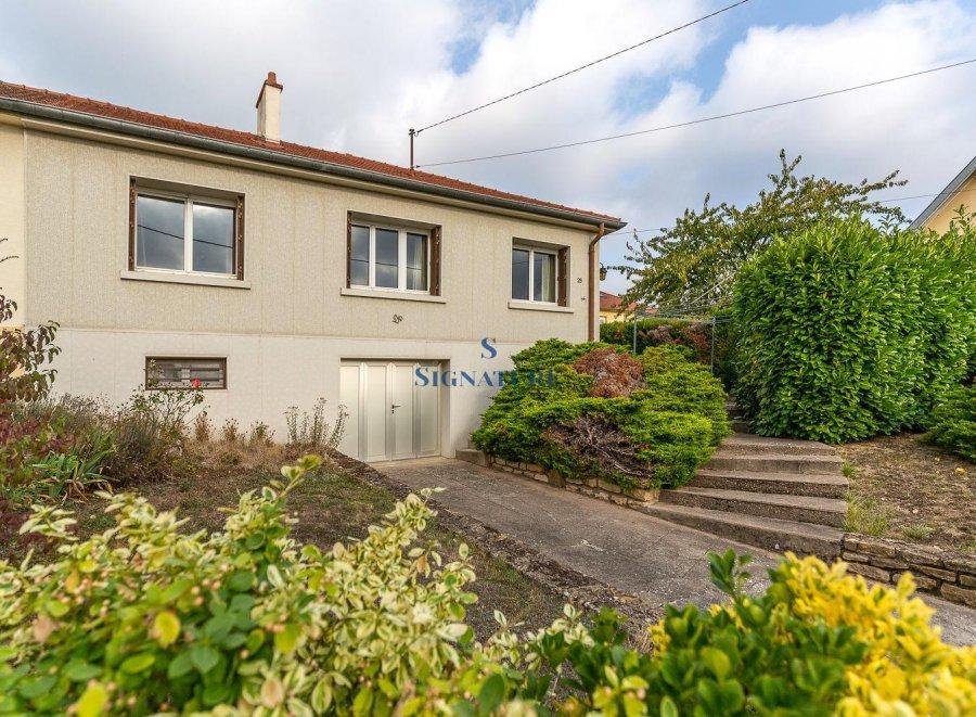 acheter maison 5 pièces 110 m² metz photo 1