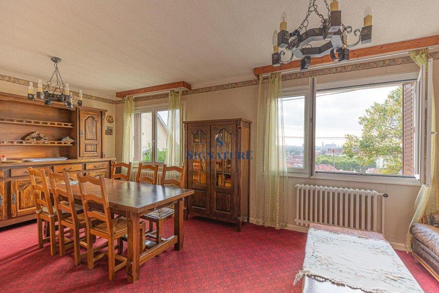 acheter maison 5 pièces 110 m² metz photo 4