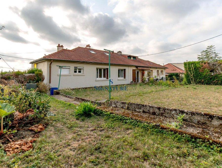 acheter maison 5 pièces 110 m² metz photo 3