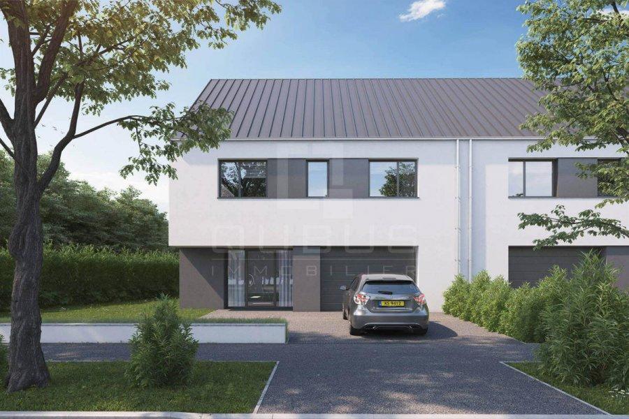 acheter maison 5 chambres 220 m² schouweiler photo 1