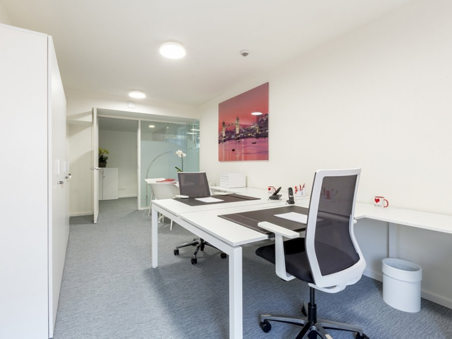 louer bureau 0 chambre 28 m² luxembourg photo 1