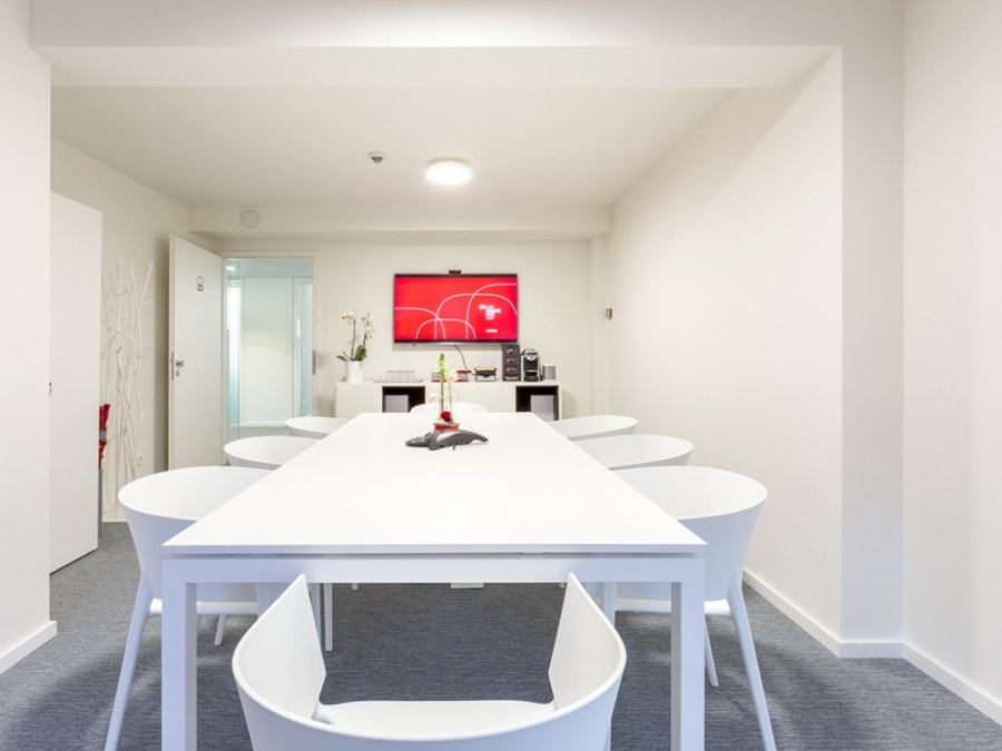 louer bureau 0 chambre 28 m² luxembourg photo 5