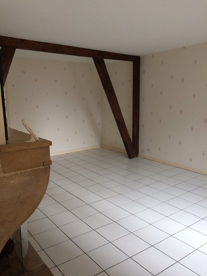 apartment for rent 3 rooms 69 m² nancy photo 1