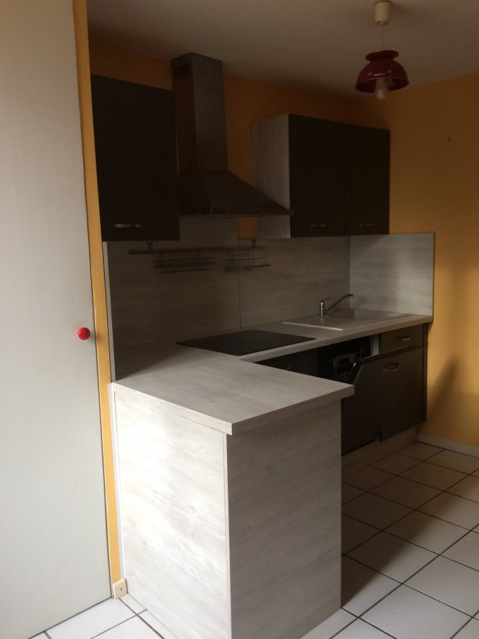 apartment for rent 3 rooms 69 m² nancy photo 2