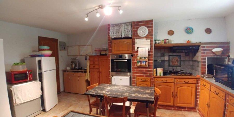 acheter maison 7 pièces 1 m² chauvency-saint-hubert photo 2