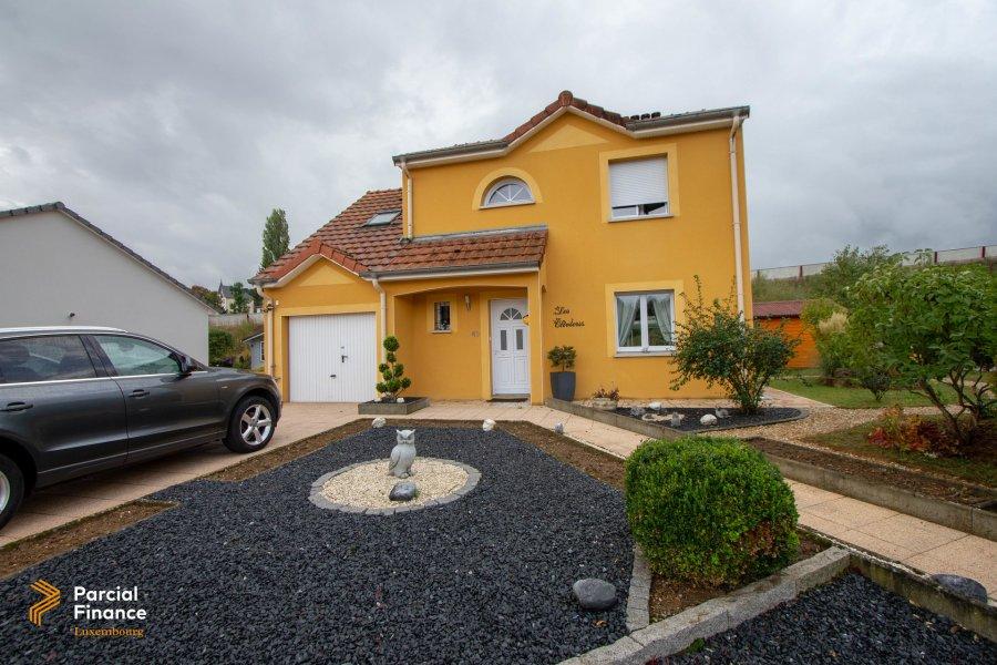 acheter maison 12 pièces 150 m² audun-le-tiche photo 1