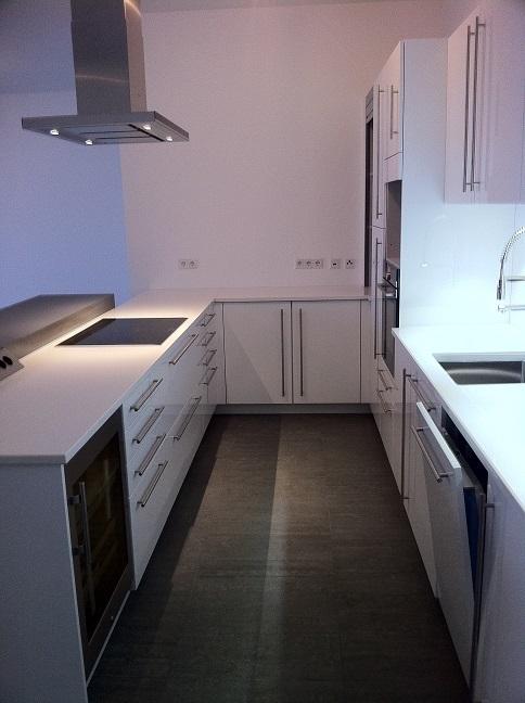 Penthouse à vendre 2 chambres à Luxembourg-Merl