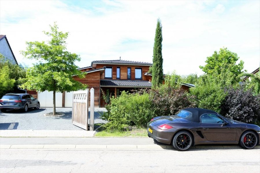 acheter maison jumelée 0 pièce 280 m² oudrenne photo 1