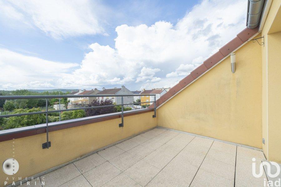 acheter appartement 3 pièces 69 m² maizières-lès-metz photo 1
