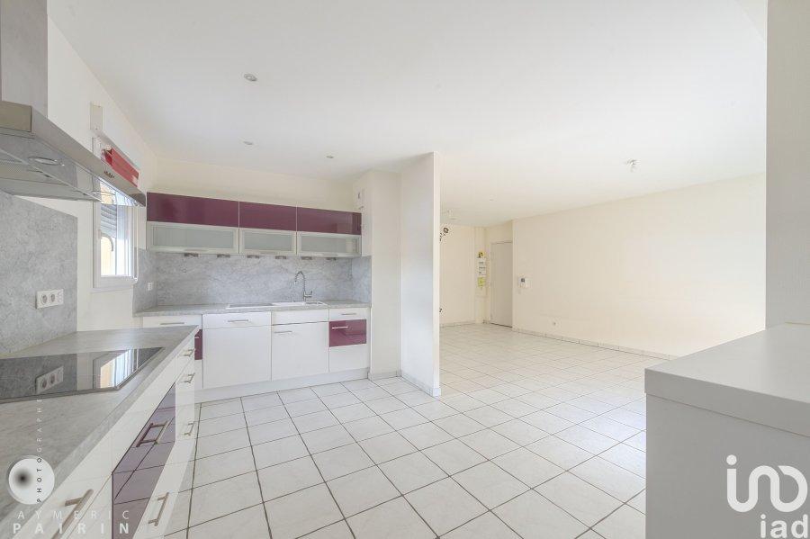 acheter appartement 3 pièces 69 m² maizières-lès-metz photo 4
