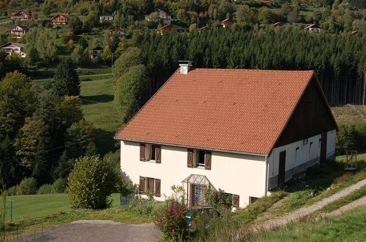 acheter maison 8 pièces 350 m² la bresse photo 1