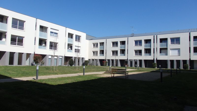 acheter appartement 2 pièces 45.9 m² château-gontier photo 1