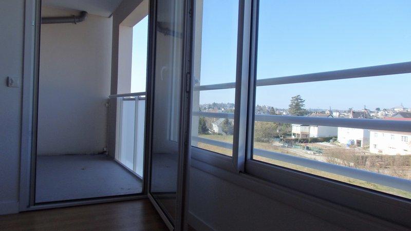 acheter appartement 2 pièces 45.9 m² château-gontier photo 4
