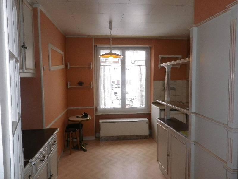 acheter appartement 4 pièces 127 m² la bresse photo 2