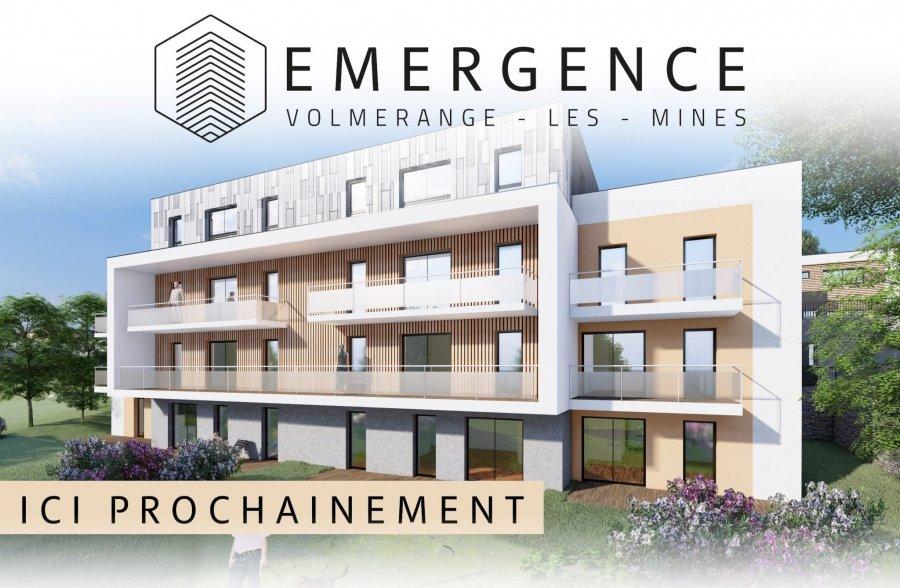 acheter appartement 4 pièces 85.5 m² volmerange-les-mines photo 1