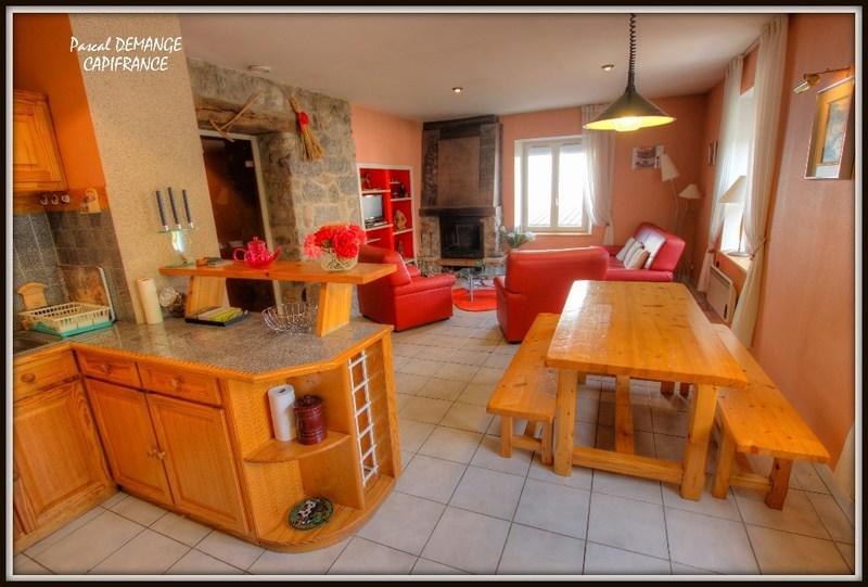 acheter appartement 3 pièces 70 m² cornimont photo 1