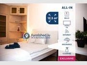 Bedroom for rent 8 bedrooms in Luxembourg-Gare - Ref. 6696171