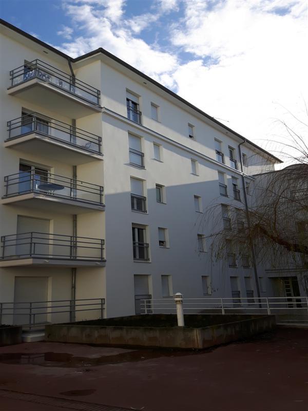 louer appartement 1 pièce 30 m² nancy photo 2