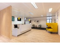 Bureau à louer à Luxembourg-Kirchberg - Réf. 6647019