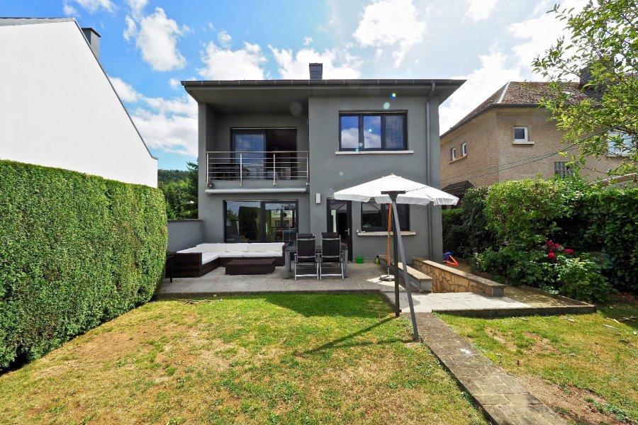 Maison jumelée à vendre 3 chambres à Schifflange