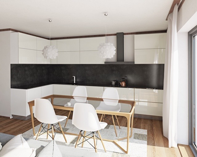 apartment for buy 2 bedrooms 98.52 m² clemency photo 3