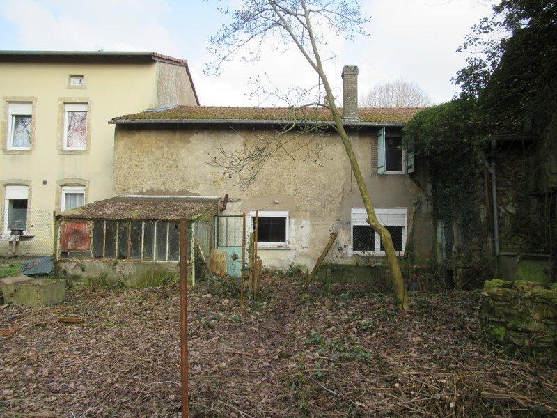 Maison mitoyenne à vendre F6 à Piennes