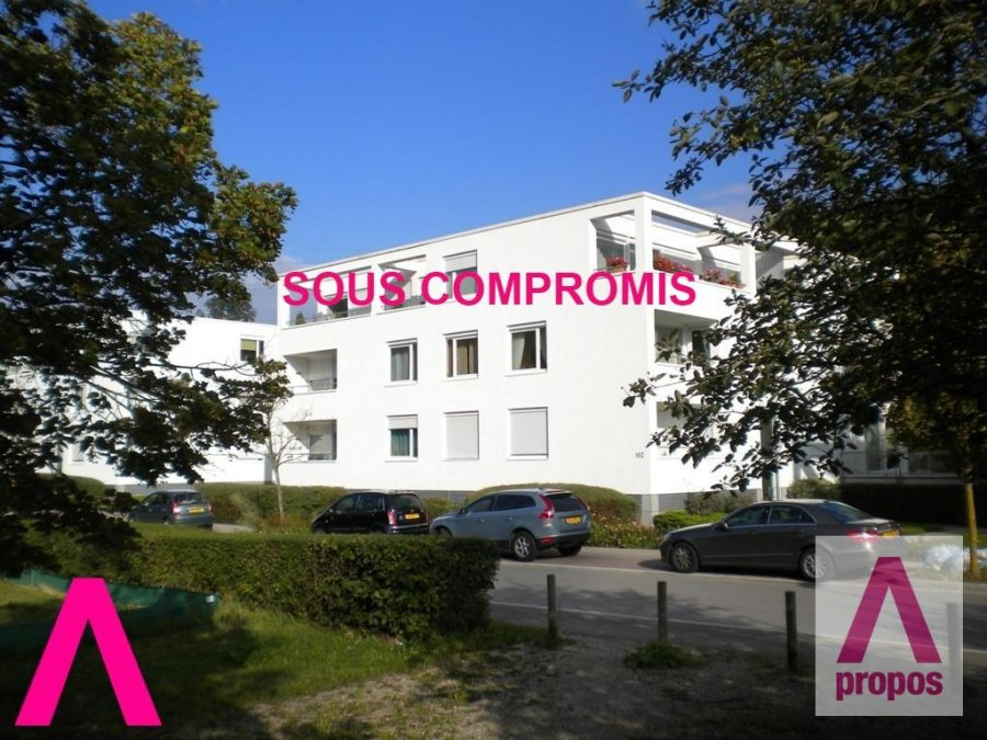 apartment for buy 2 bedrooms 80 m² luxembourg photo 1