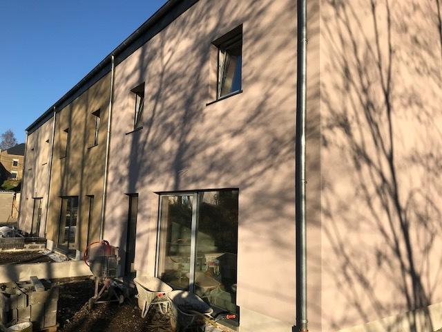 doppelhaushälfte kaufen 13 zimmer 220 m² musson foto 4
