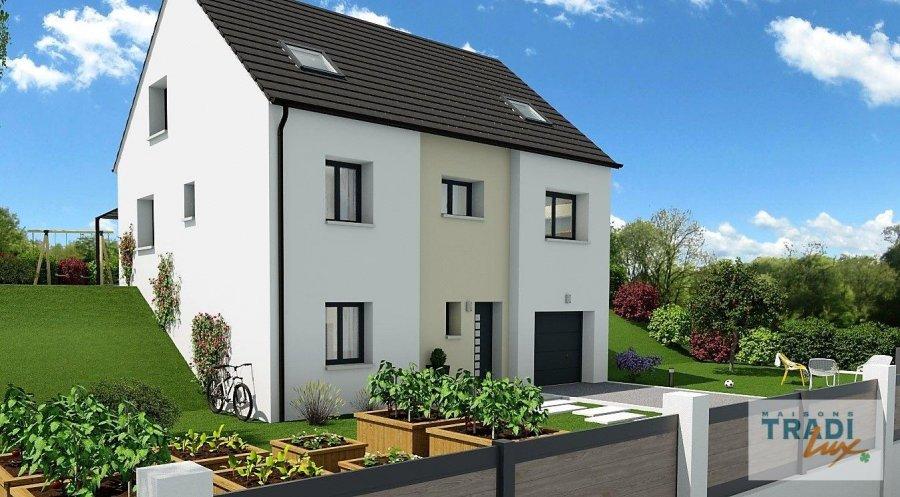 acheter maison 3 chambres 134 m² wincrange photo 1